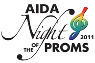Aida Night of the Proms