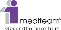 mediteam Gesundheitszentrum