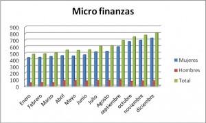Übersicht der Verteilung von Kleinkrediten im Jahre 2011